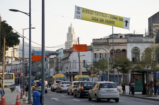 Uma boa dose de caos, na transformação da cidade (no Porto)